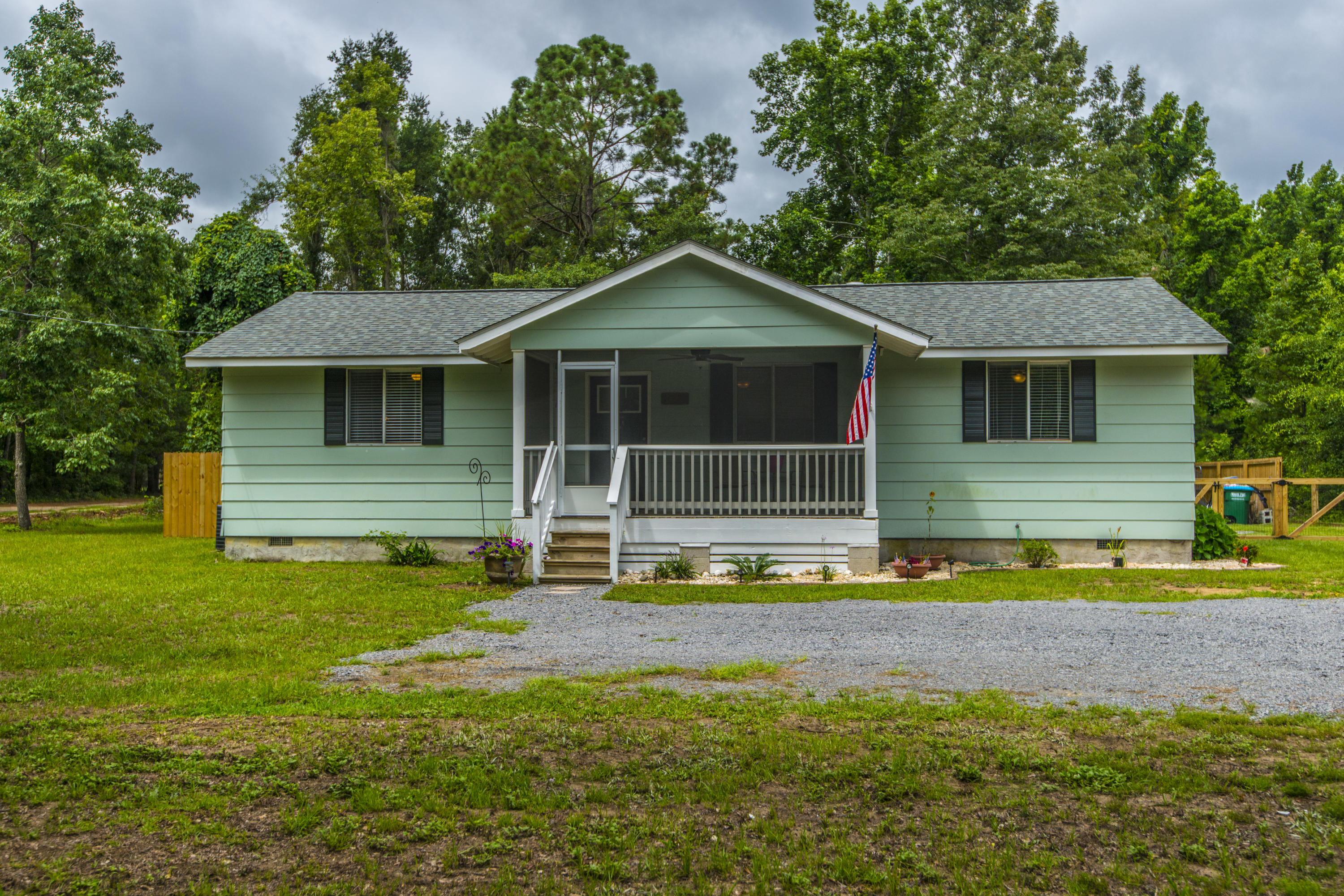 Beehive Plantation Homes For Sale - 1071 Bee Hive, Awendaw, SC - 3