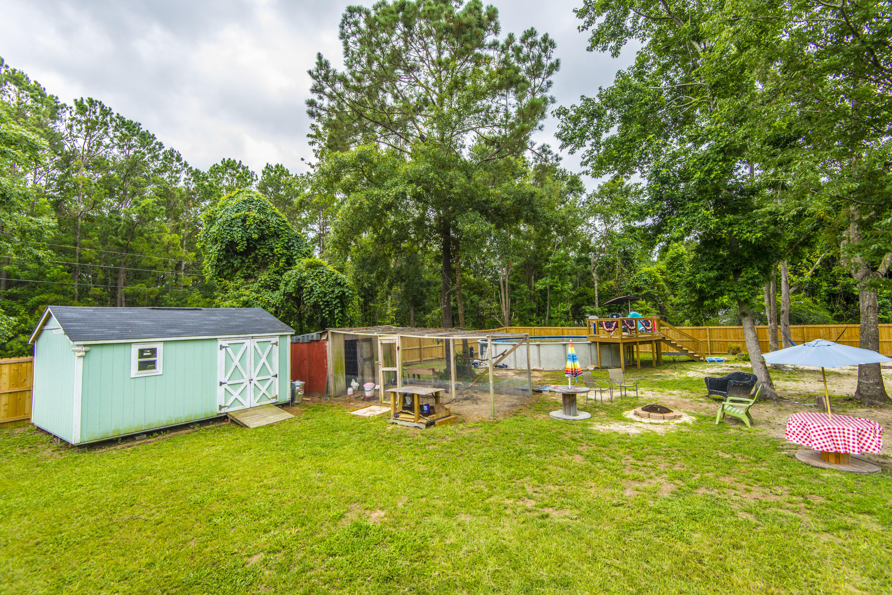 Beehive Plantation Homes For Sale - 1071 Bee Hive, Awendaw, SC - 36