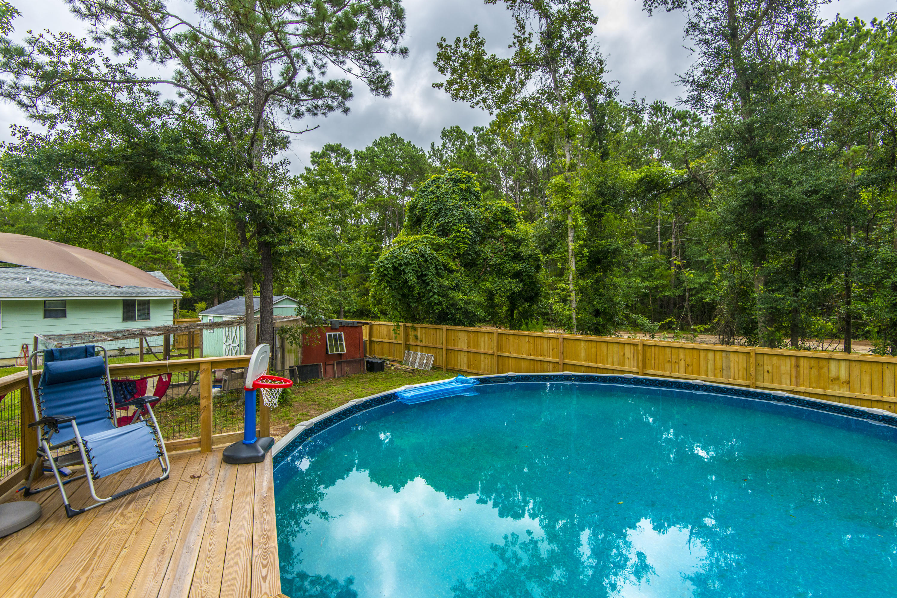 Beehive Plantation Homes For Sale - 1071 Bee Hive, Awendaw, SC - 40
