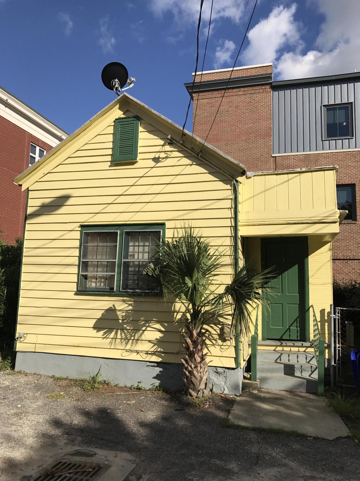 1 Harlem Court Charleston, Sc 29403