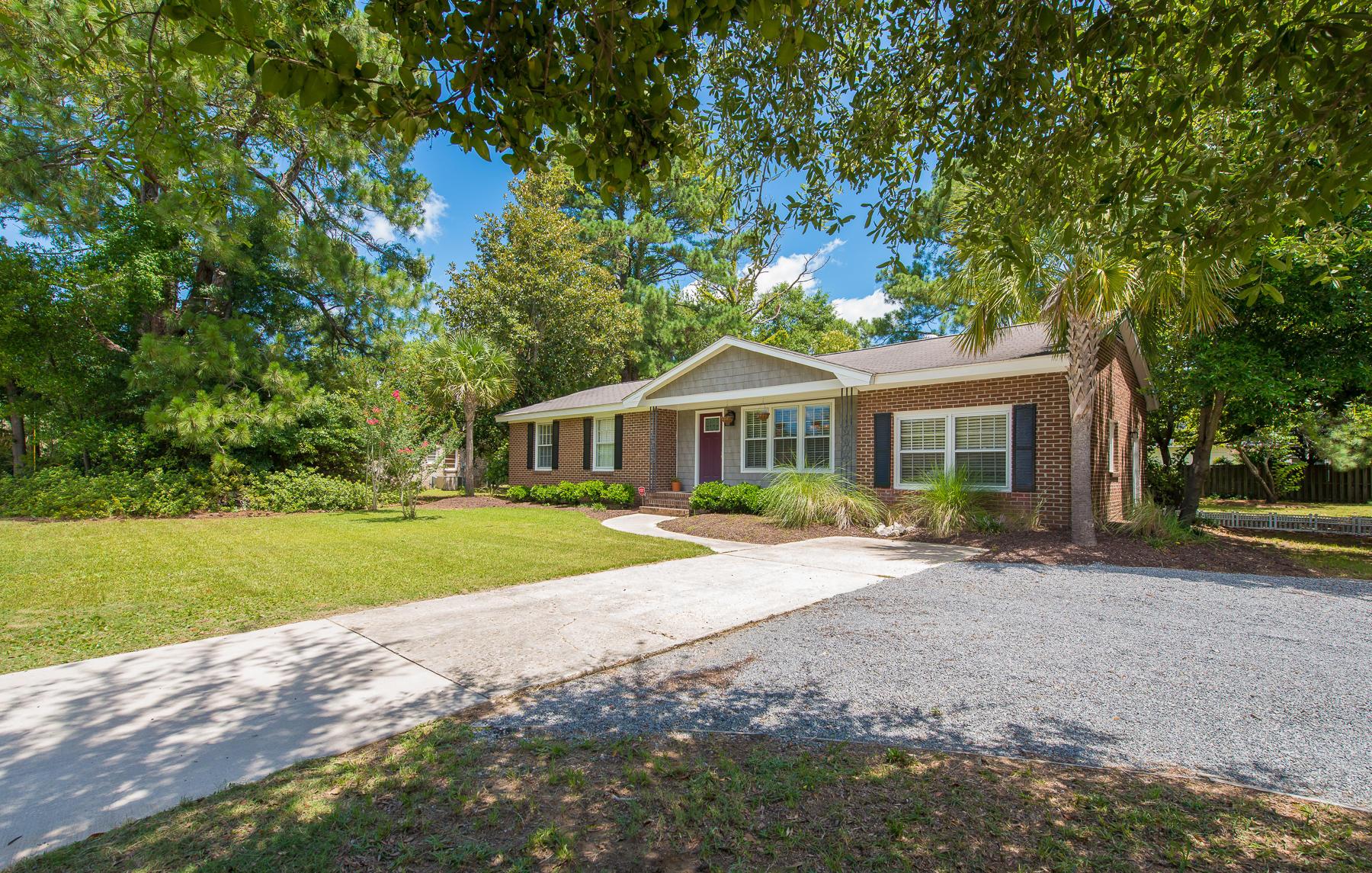 1058 Harbor View Road Charleston, Sc 29412