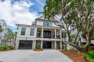 2402 Palm Boulevard, Isle of Palms, SC 29451