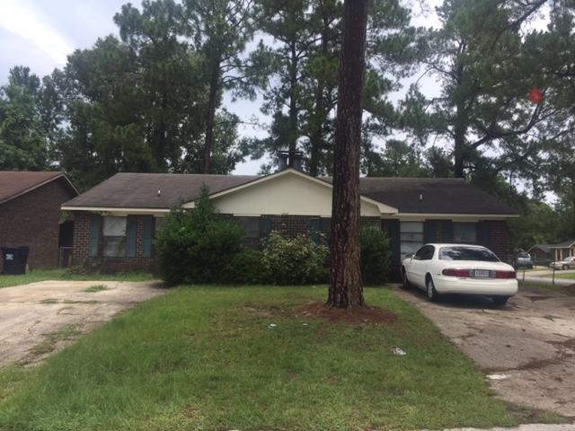 103 Cedar Grove Drive North Charleston, SC 29420