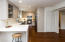 Quartz Countertops included in this High-End Kitchen