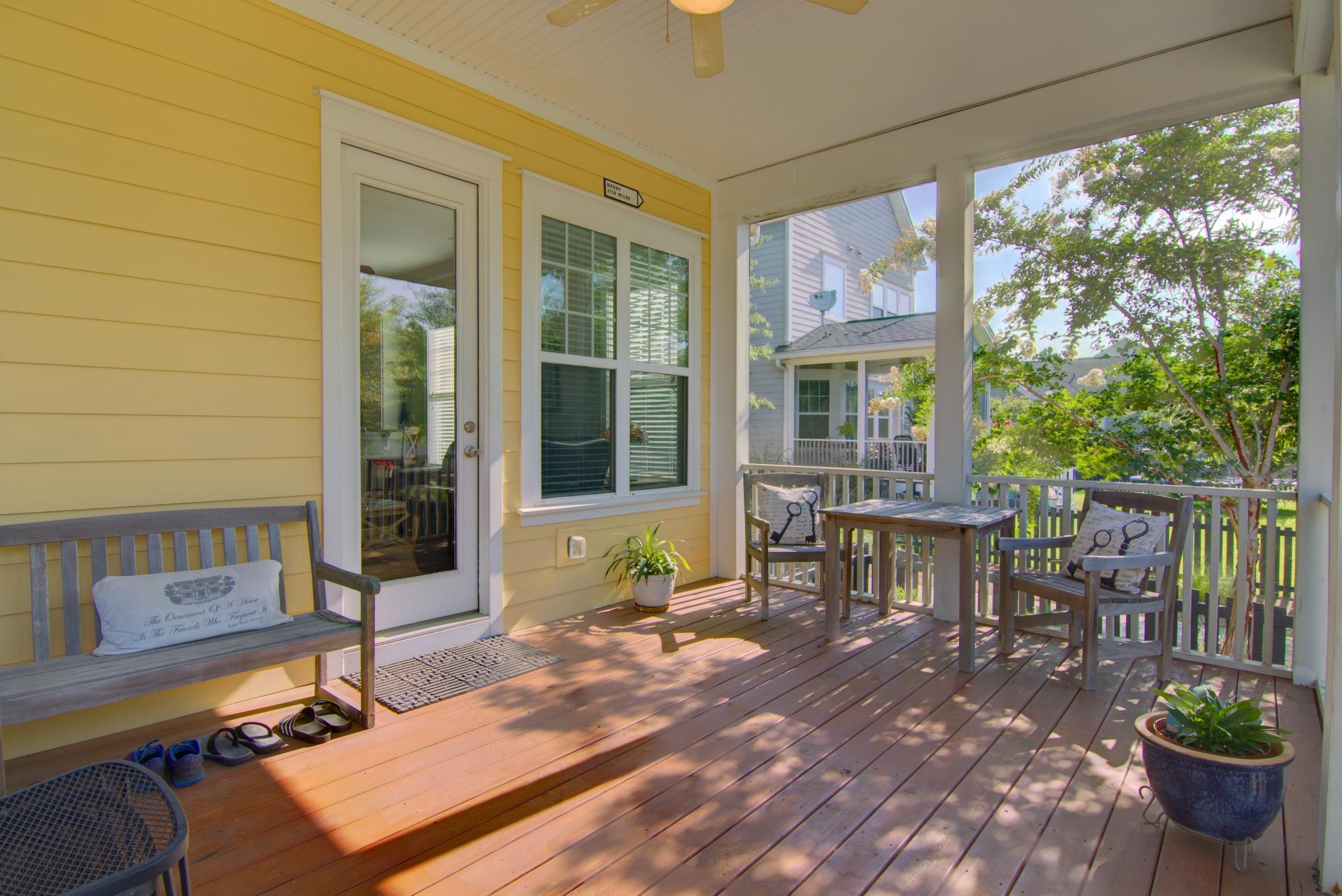 Daniel Island Smythe Park Homes For Sale - 1515 Mitchell Wharf, Daniel Island, SC - 17
