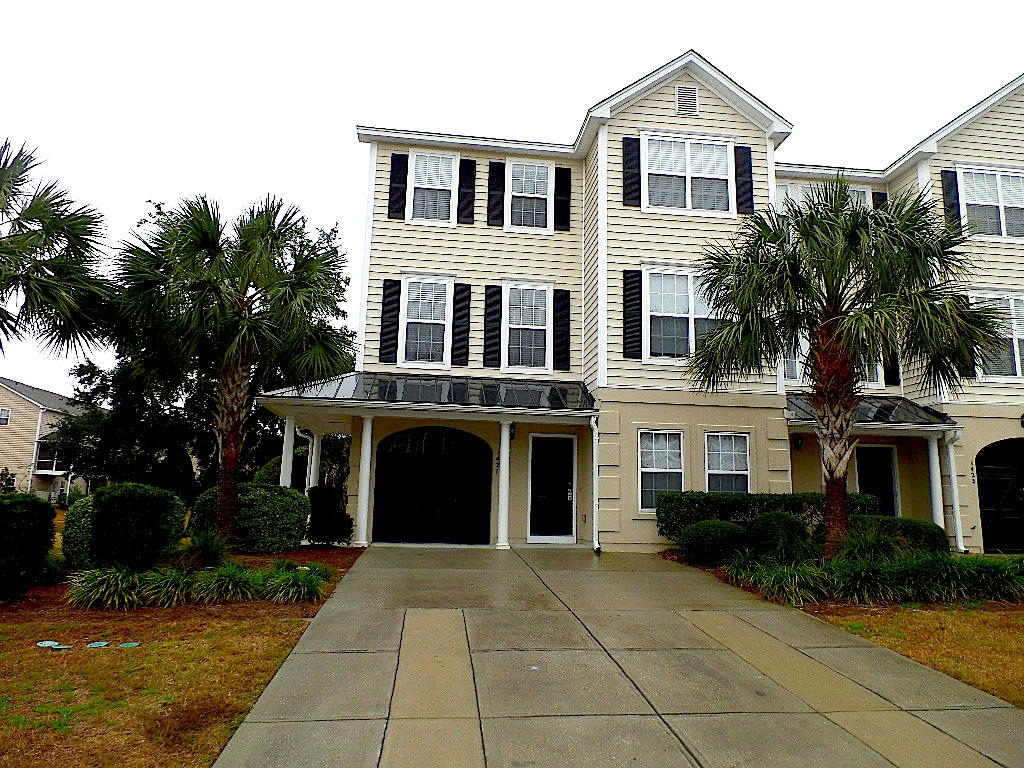 1427 Hamlin Park Circle Mount Pleasant, SC 29466