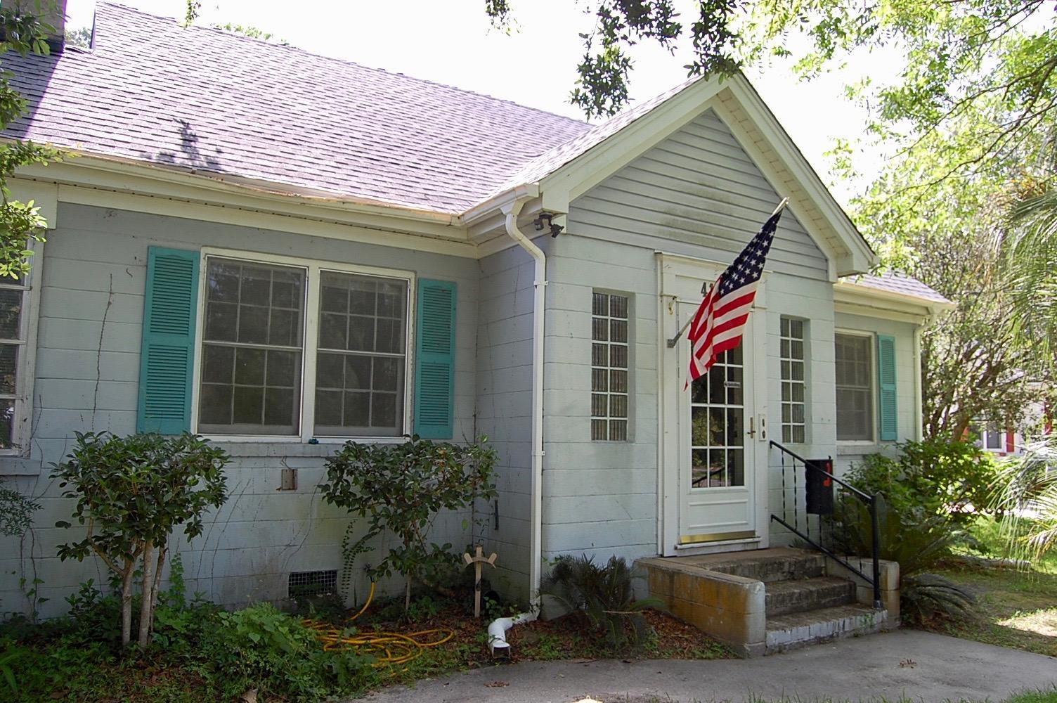 416 Woodland Shores Road Charleston, SC 29412