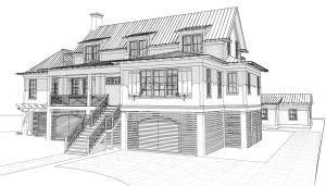 1908 Central Avenue, Sullivans Island, SC 29482