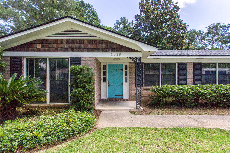 1016 Foxcroft Road Charleston, Sc 29412