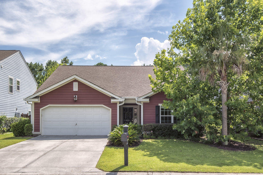 261 Nelliefield Creek Drive Wando, SC 29492