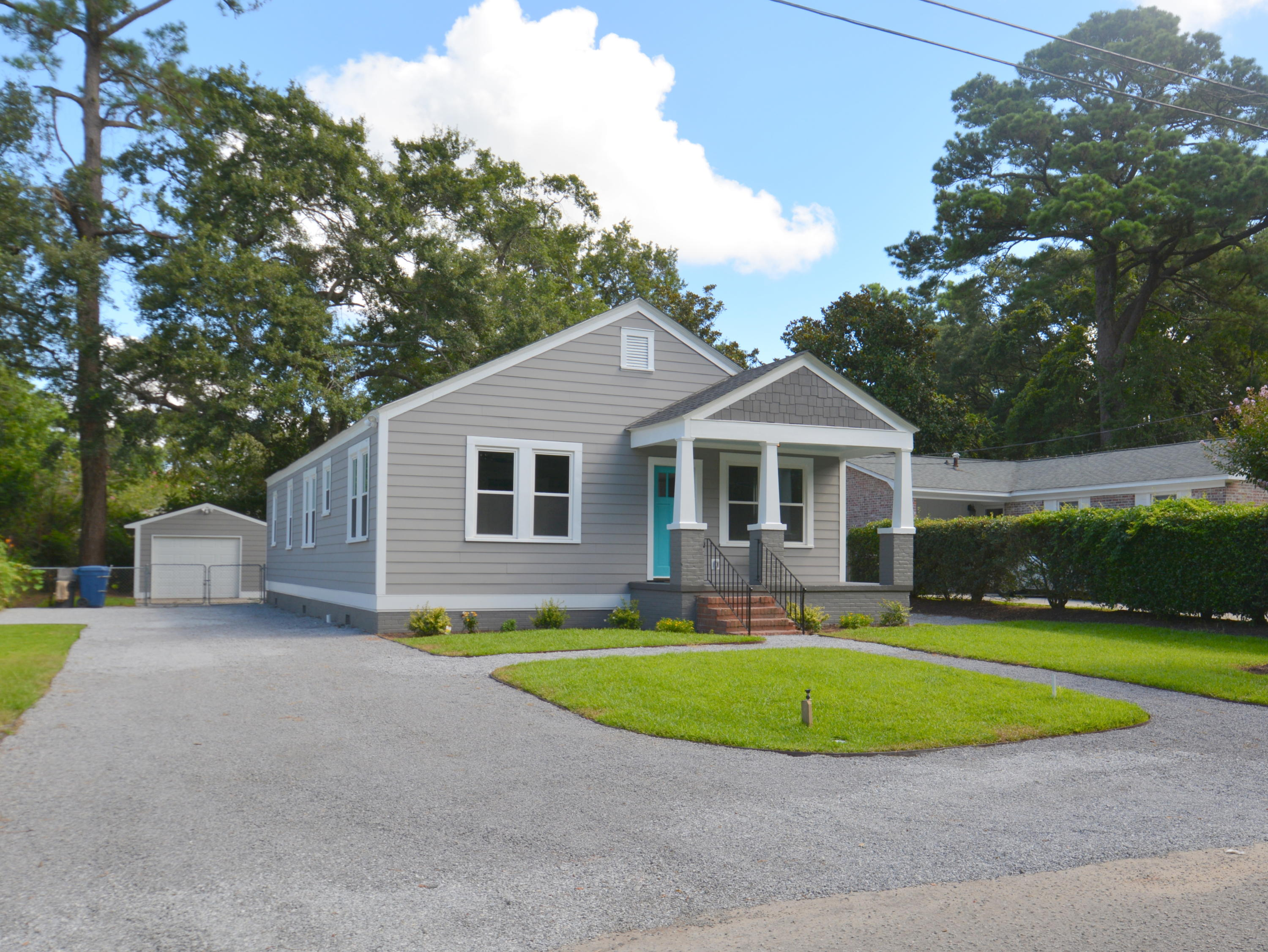 37 Wedgepark Road Charleston, Sc 29407