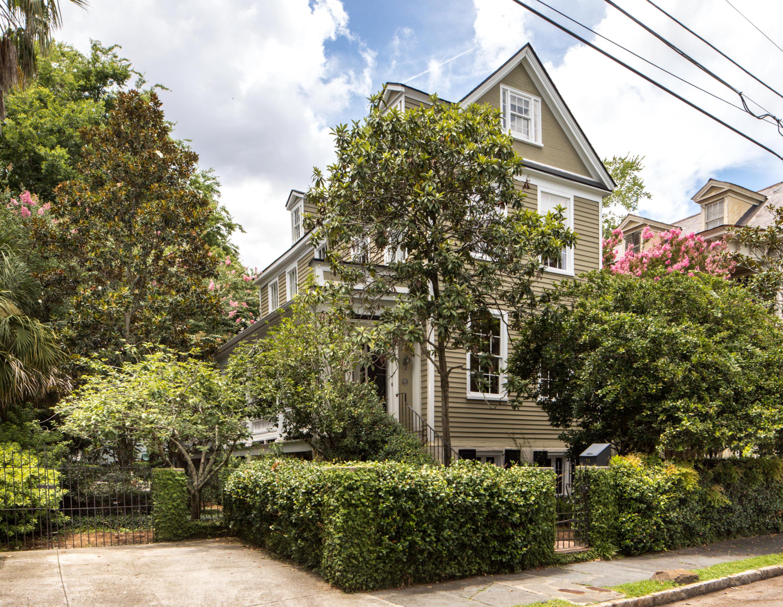 71 Pitt Street Charleston, Sc 29403
