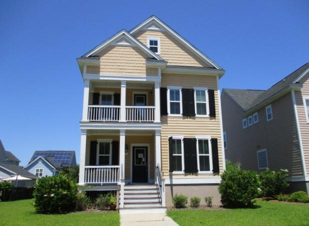 2393 Eagle Creek Drive Charleston, Sc 29414