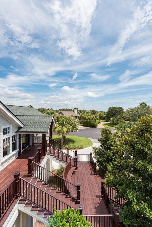 3609 Beachcomber Run Seabrook Island, SC 29455