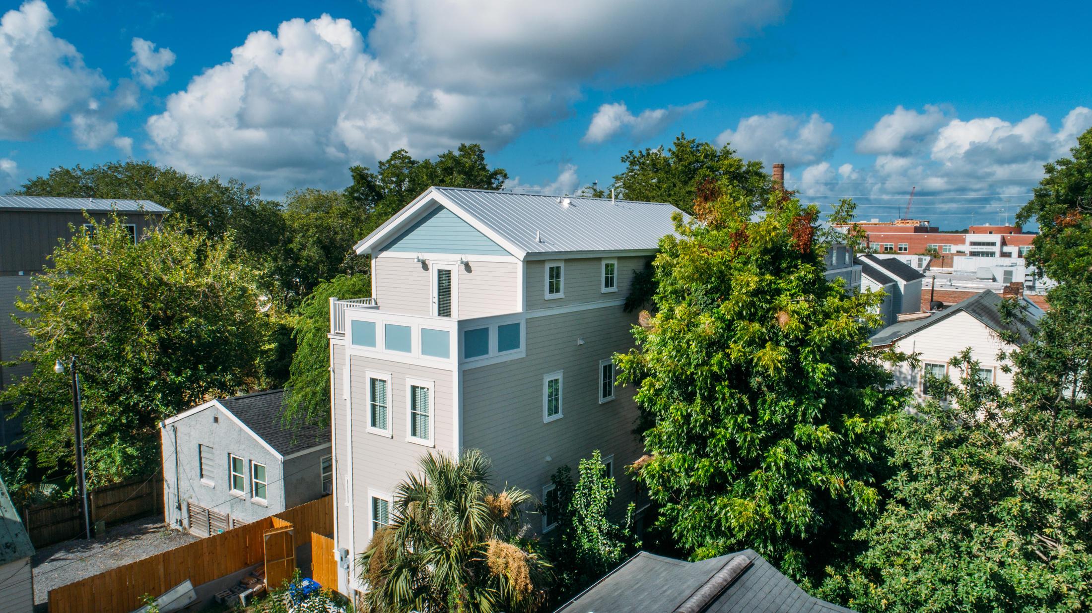Homes For Sale - 321 Ashley, Charleston, SC - 28