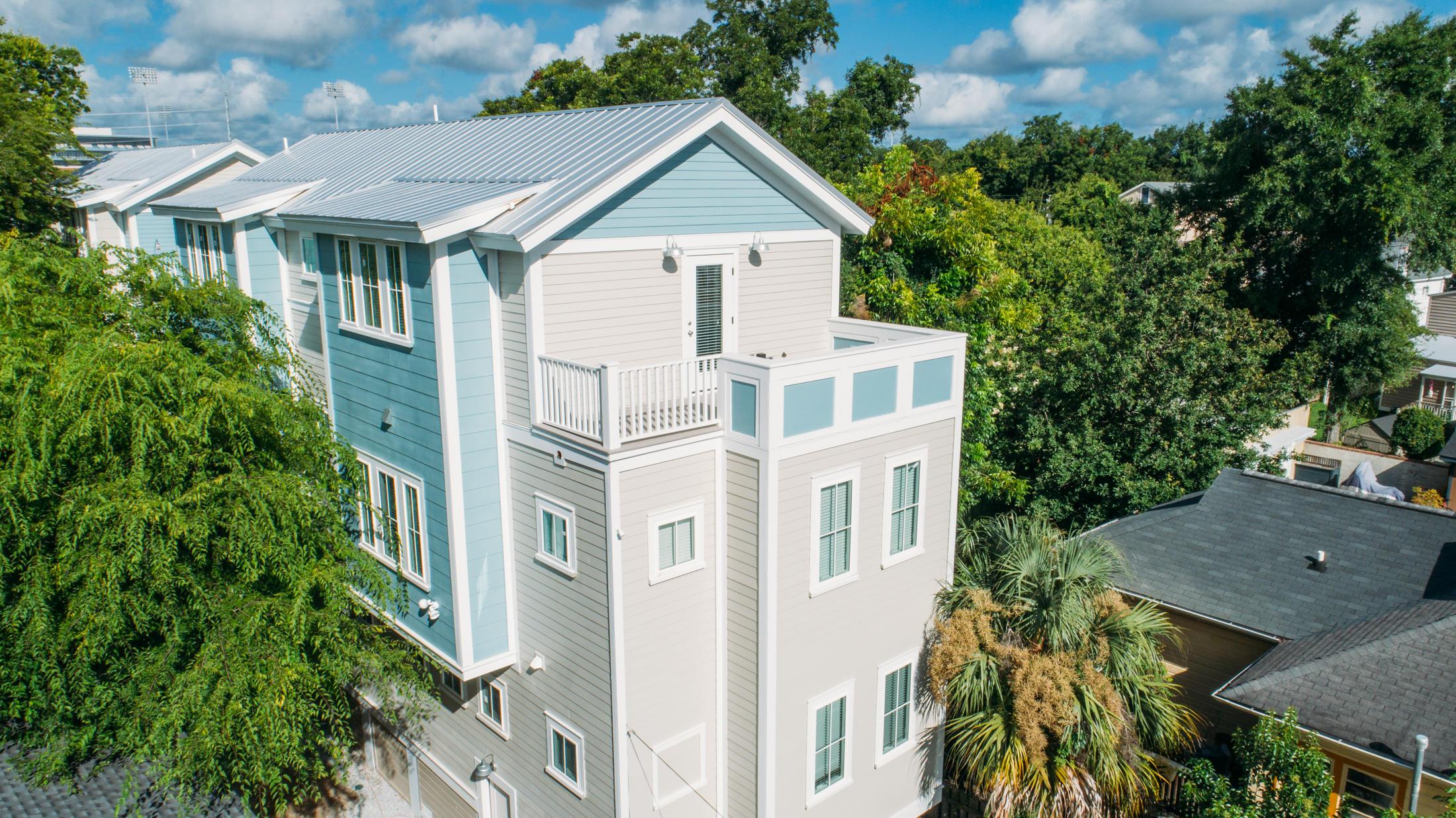 Homes For Sale - 321 Ashley, Charleston, SC - 21