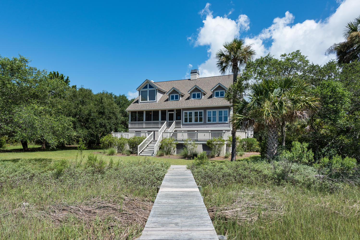 2605 Jenkins Point Road Johns Island, SC 29455