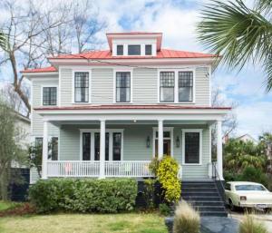 60 Poplar Street, Charleston, SC 29403
