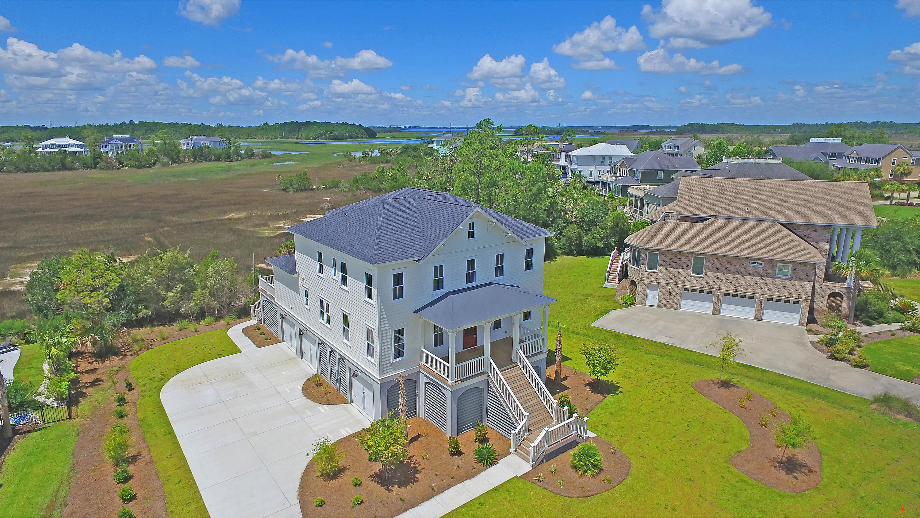 1528 Red Drum Road Mount Pleasant, SC 29466