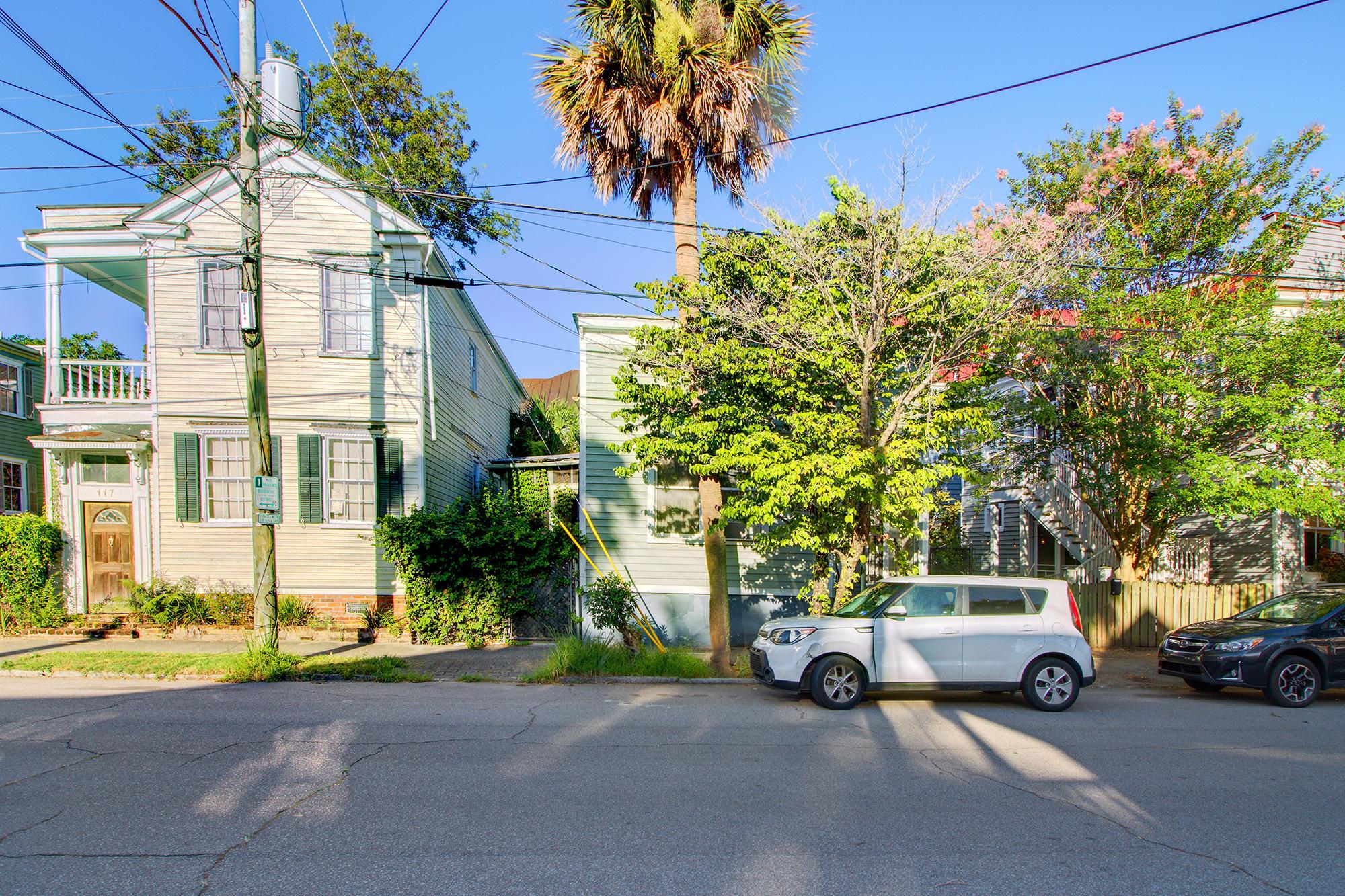119 Alexander Street Charleston, Sc 29403
