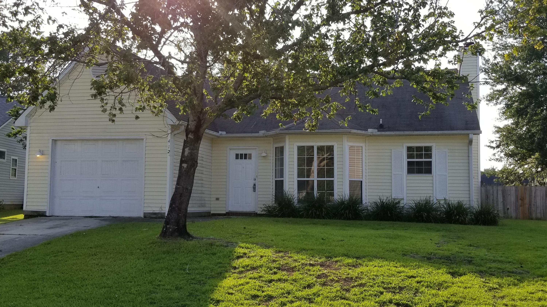412 Indigo Road Goose Creek, SC 29445