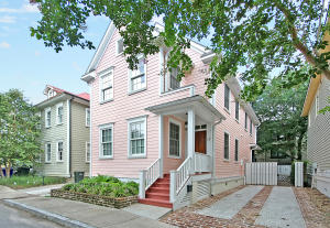 17 Radcliffe Place, Charleston, SC 29403