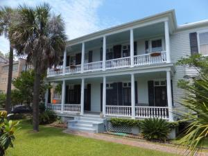 60 Rutledge Avenue, Charleston, SC 29401
