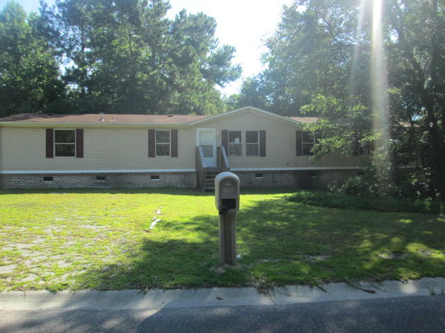 528 Crystal Shores Drive Moncks Corner, SC 29461