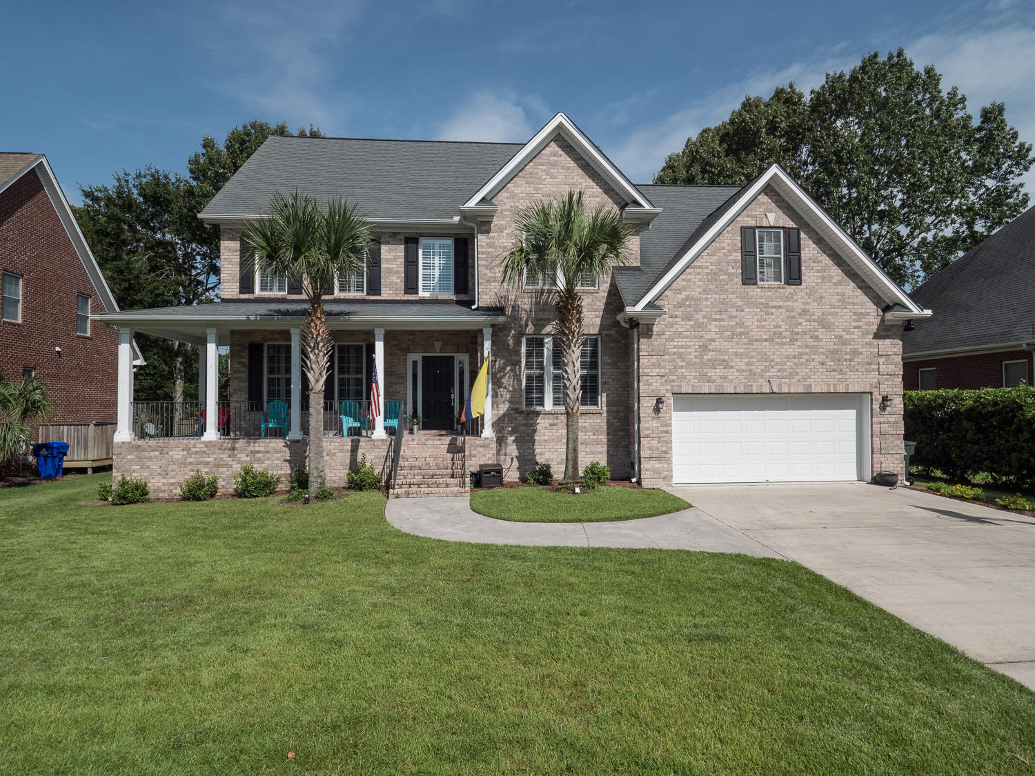 601 White Chapel Circle Charleston, Sc 29412