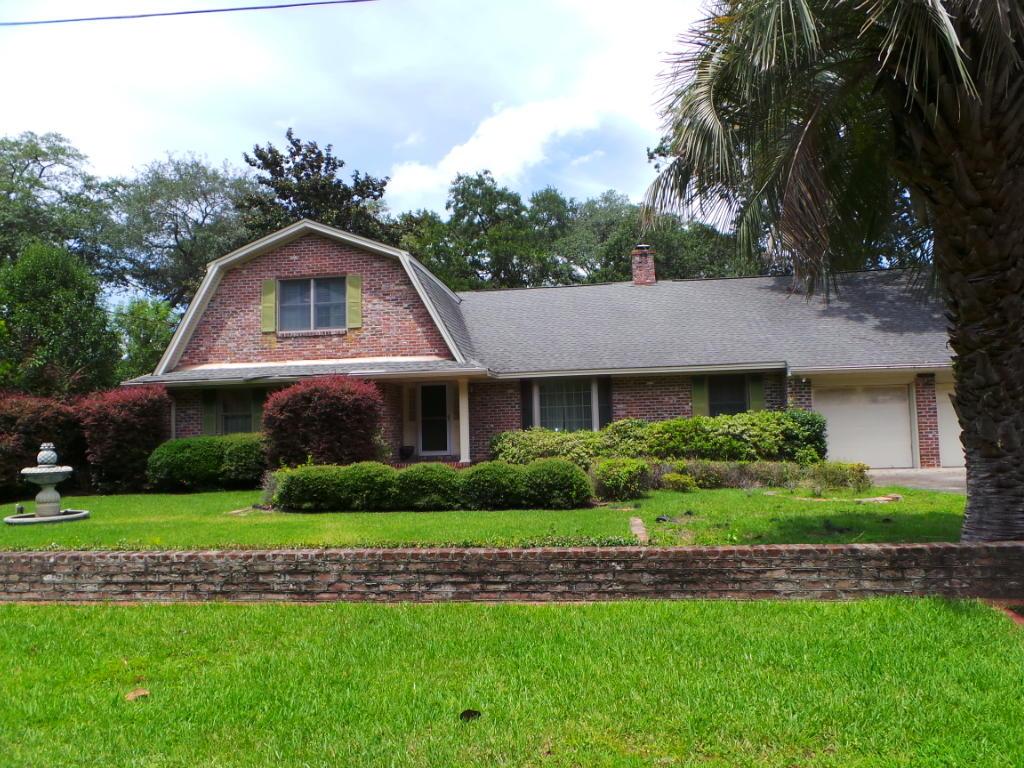 1422 Alden Drive Charleston, Sc 29407