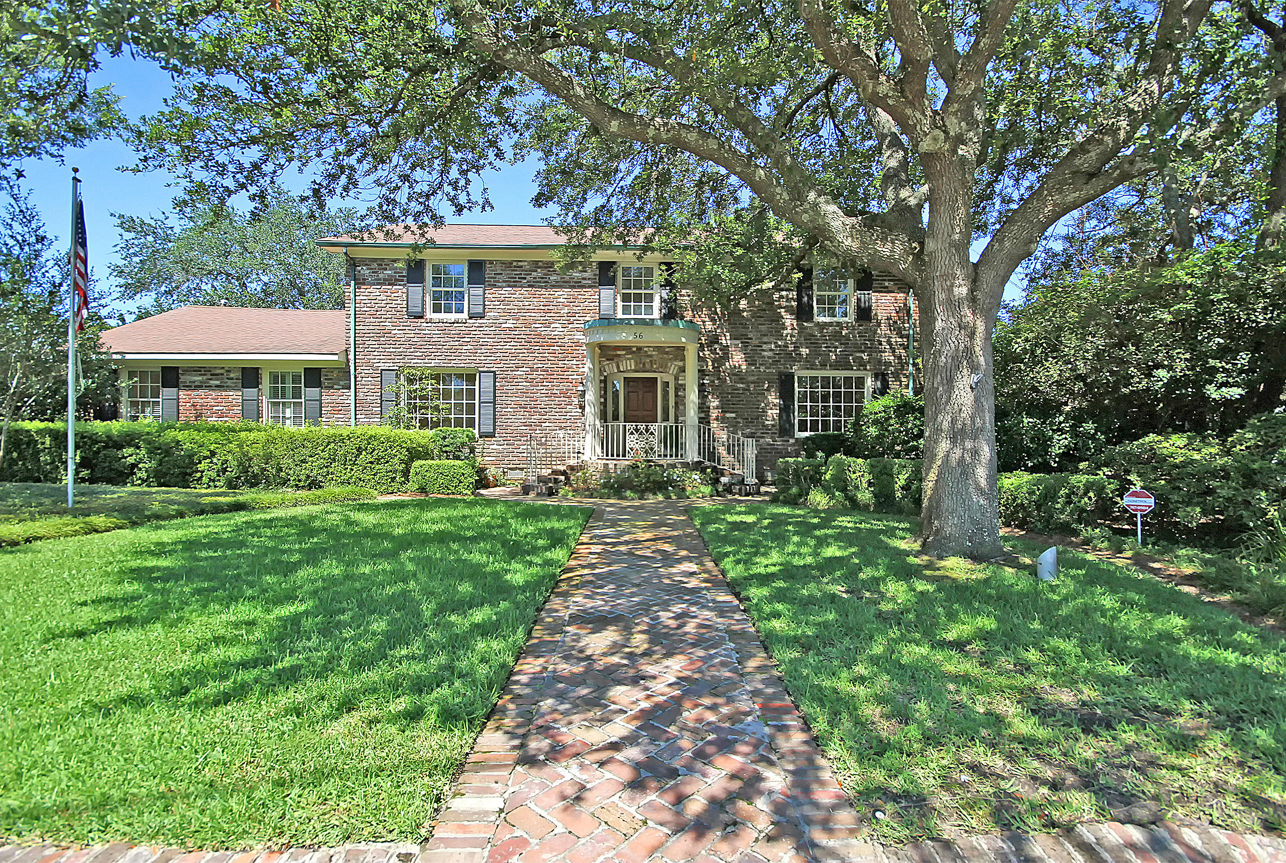 56 Rebellion Road Charleston, SC 29407