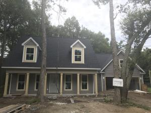 Large New Construction home on over 1/3 of acre. Entering this home, you'll encounter the spacious great room with hardwood floors downstairs. Preparing meals for the family will be easy with fluid access to the open kitchen boasting granite counter tops, island, & stainless appliances, overlooking the large backyard. On the upper floor, the are two sizable guest bedrooms and a full bath. We have maximized the space by creating a 4th bedroom over the garage, or use it as a game room or home office. Enjoy an afternoon in a rocking chair on the front porch! Separate Laundry/mud room, Lots of extra storage and closets. Finished decking floors in attic for additional storage space!Two car garage. Home comes with a ''2-10 builder warranty. 1% closing incentive if using the preferred lender.