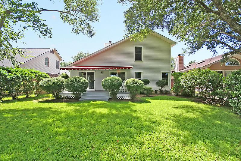 Fairway Place Homes For Sale - 1680 Fairway Place, Mount Pleasant, SC - 29