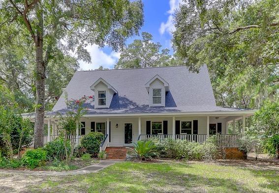 699 Willow Lake Road Charleston, Sc 29412