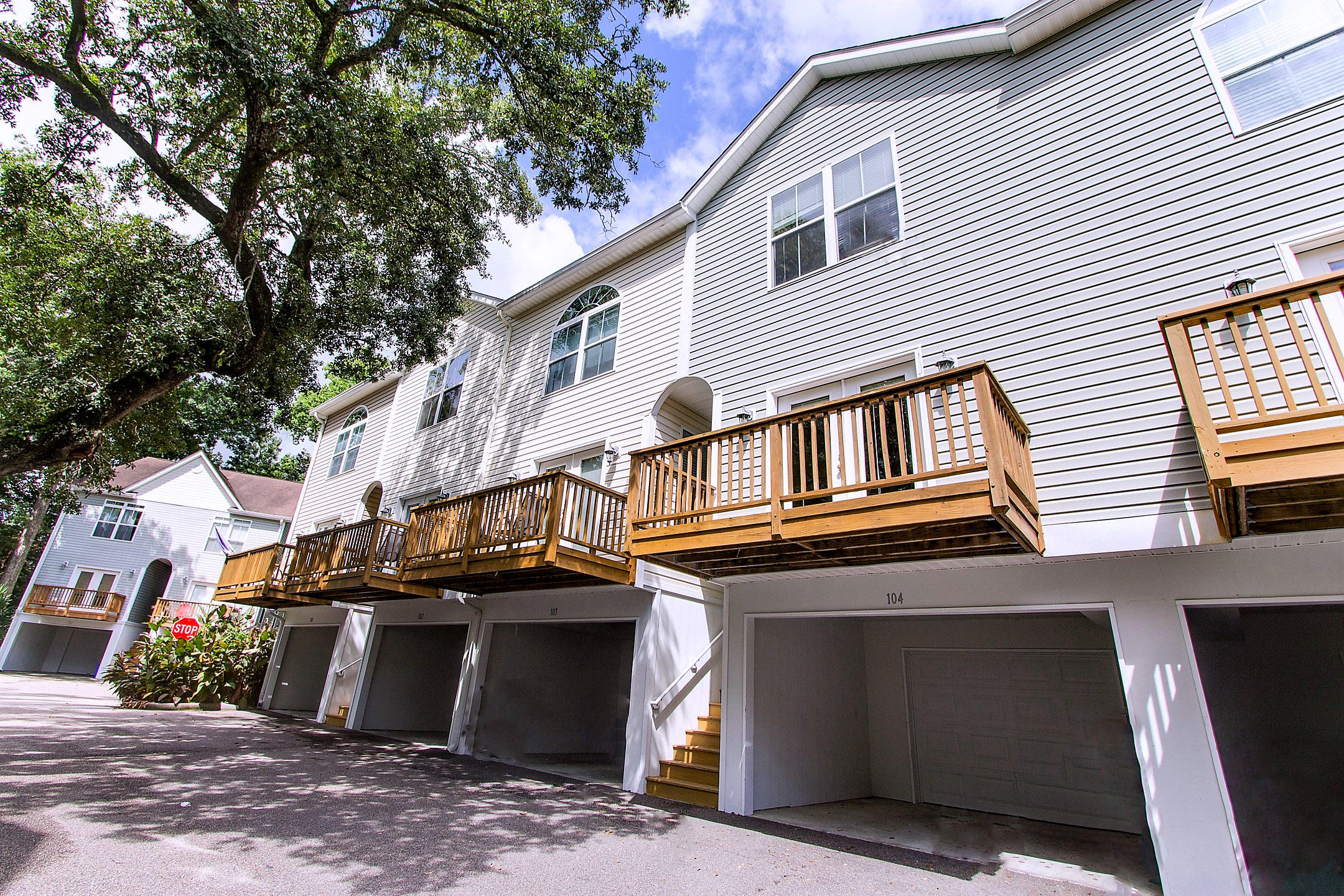 1829 Dogwood Road UNIT #104 Charleston, Sc 29414