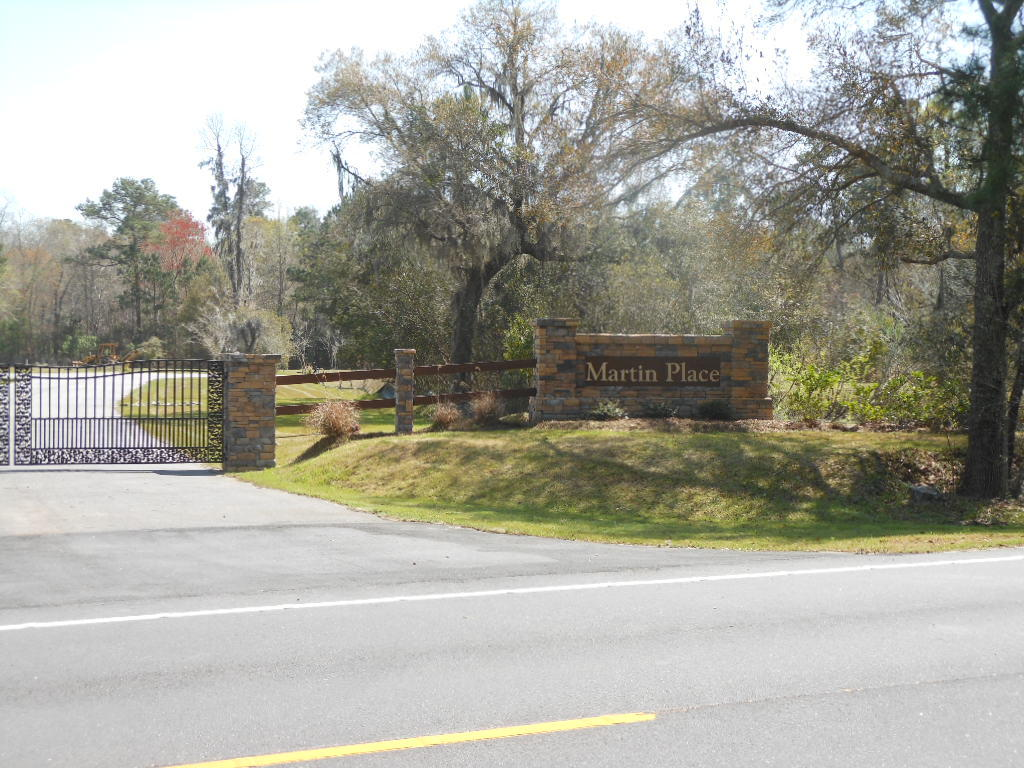Martins Place Lots For Sale - 3807 Mahogany Rose, Johns Island, SC - 0