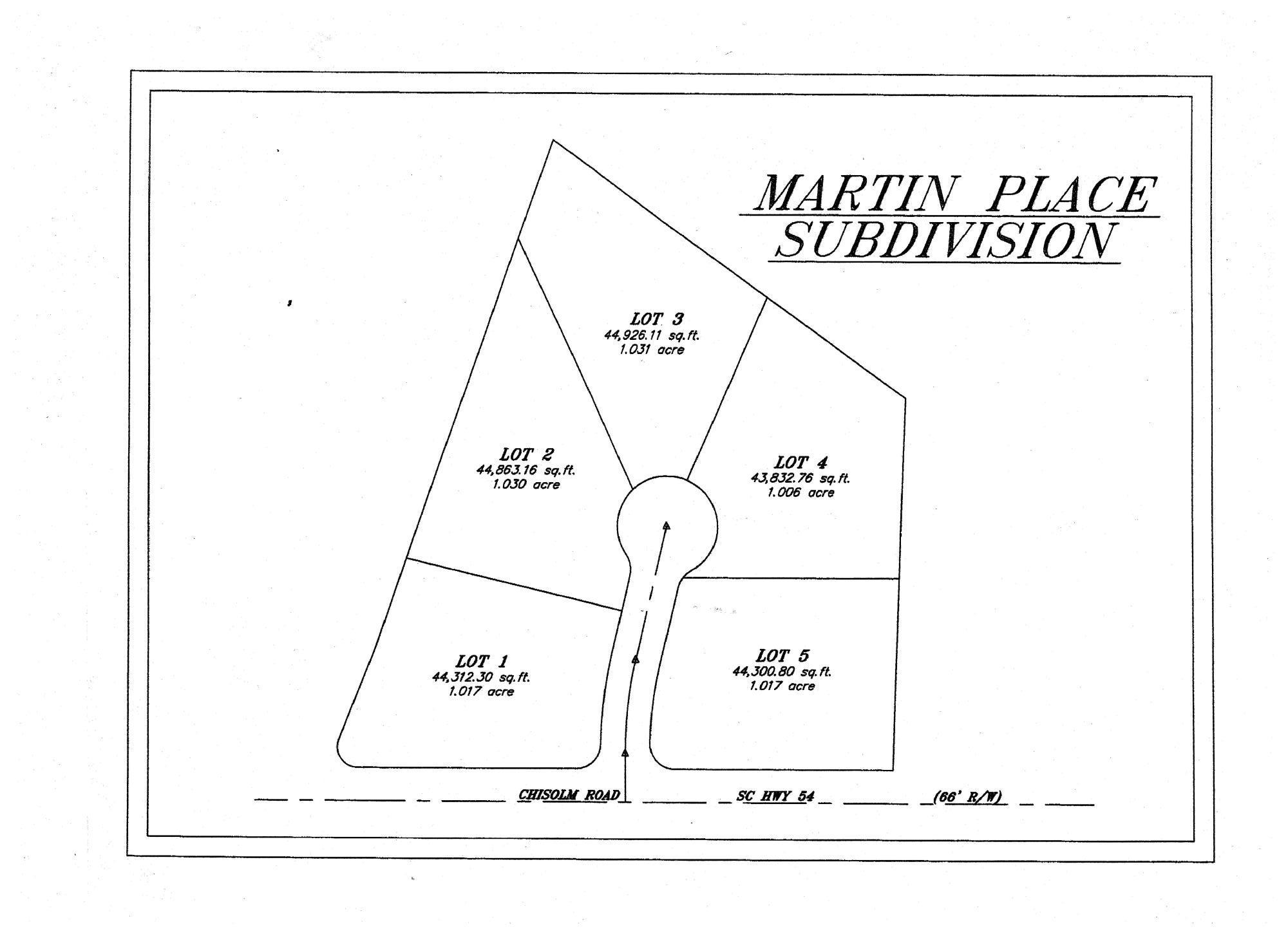 Martins Place Lots For Sale - 3807 Mahogany Rose, Johns Island, SC - 5