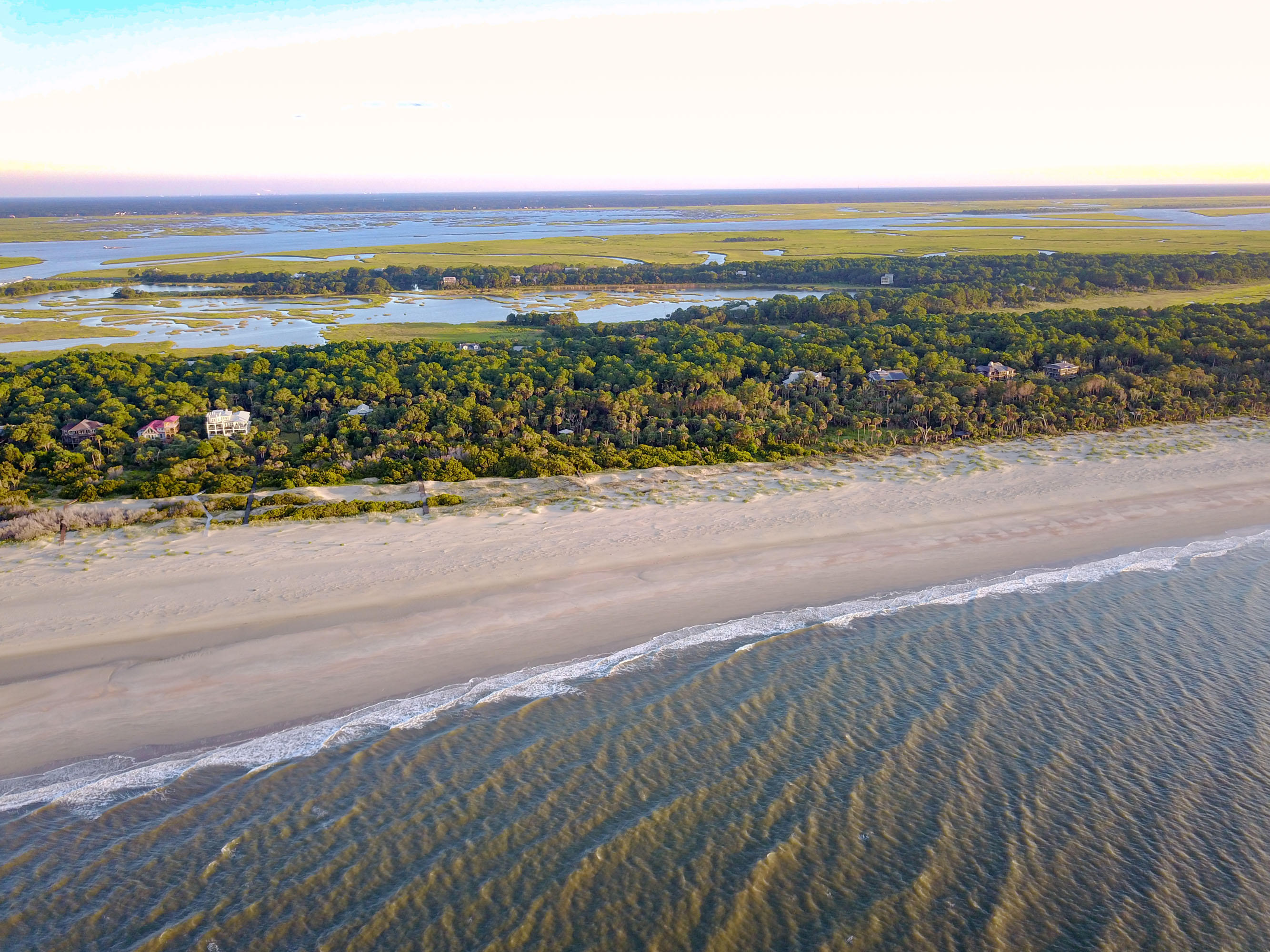 None Lots For Sale - 275 Pelican Flight, Dewees Island, SC - 23