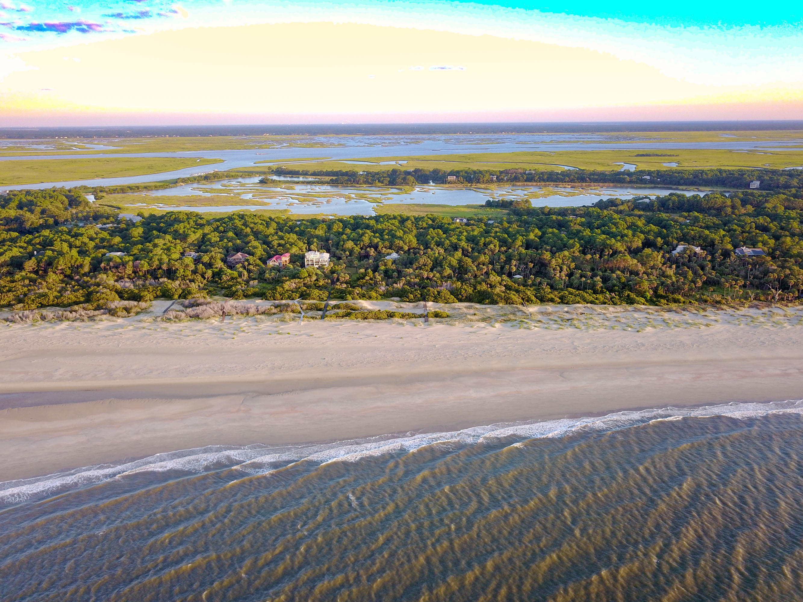 None Lots For Sale - 275 Pelican Flight, Dewees Island, SC - 24