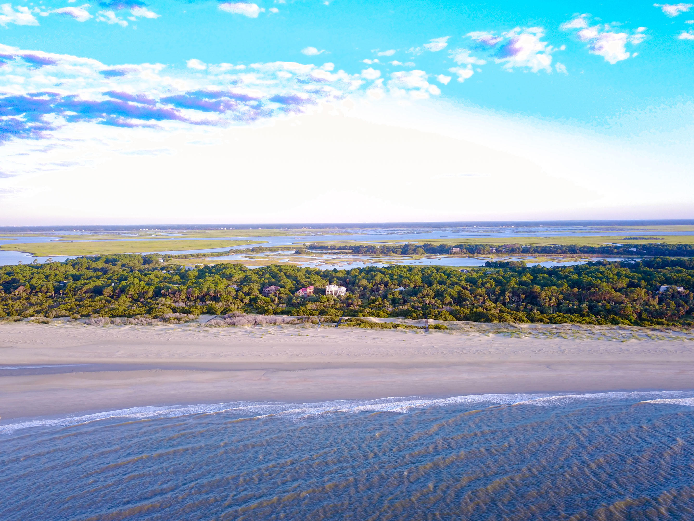 None Lots For Sale - 275 Pelican Flight, Dewees Island, SC - 25