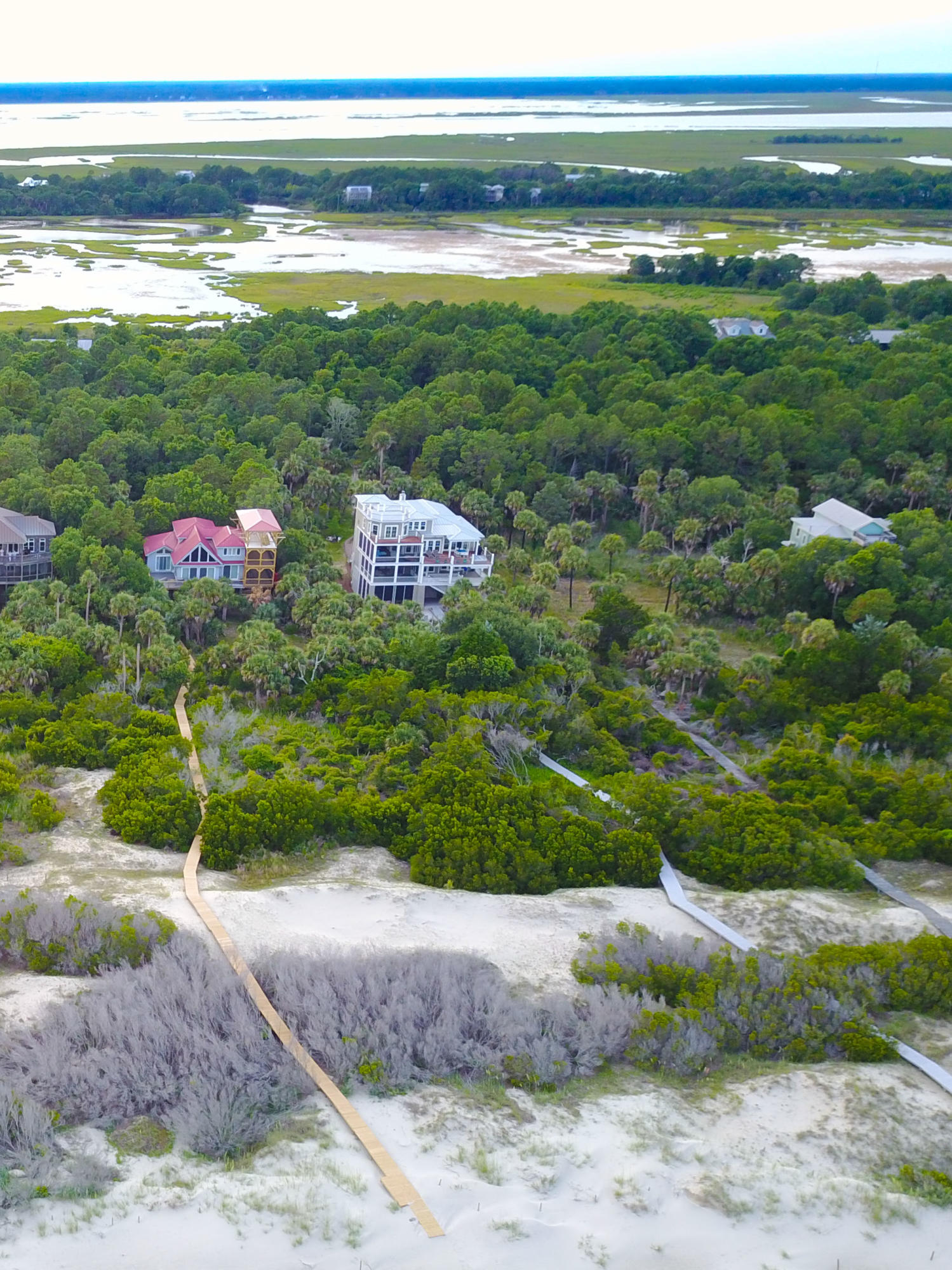 None Lots For Sale - 275 Pelican Flight, Dewees Island, SC - 14