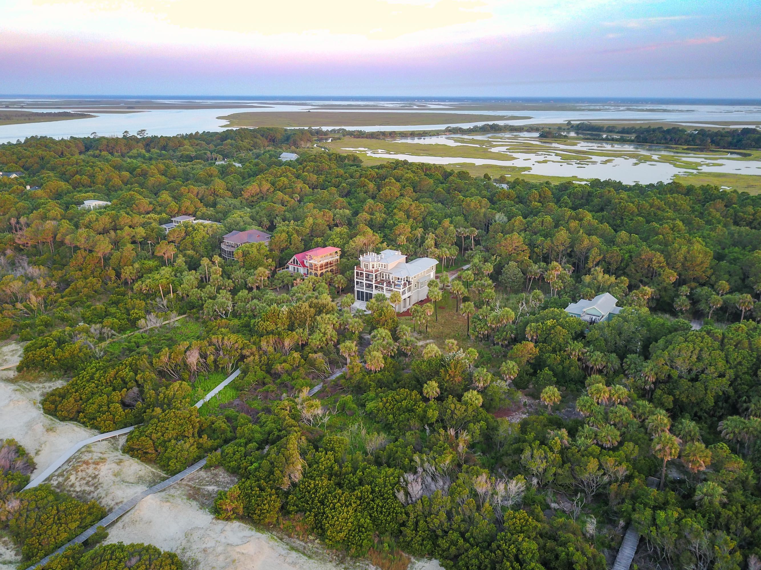 None Lots For Sale - 275 Pelican Flight, Dewees Island, SC - 8