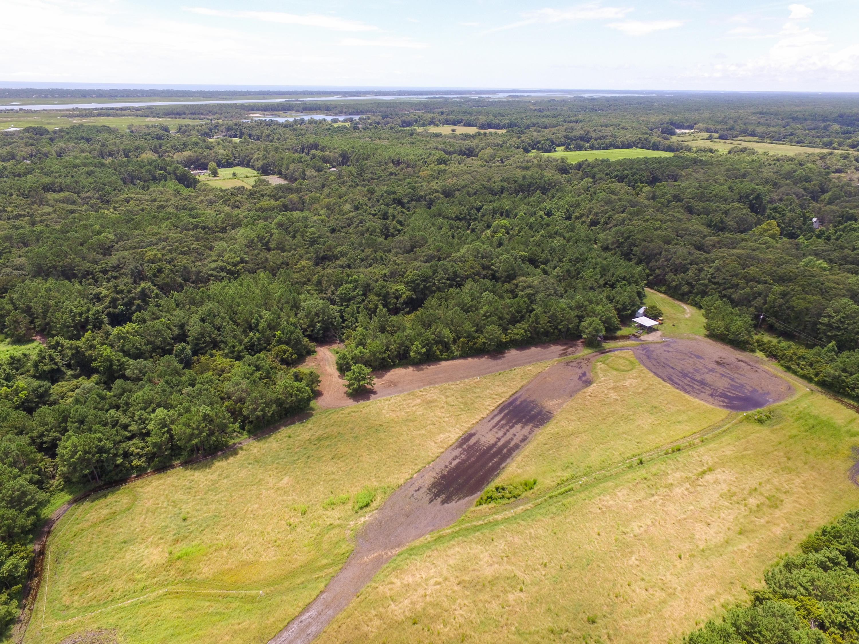 None Lots For Sale - 2630 Bryans Dairy, Johns Island, SC - 29