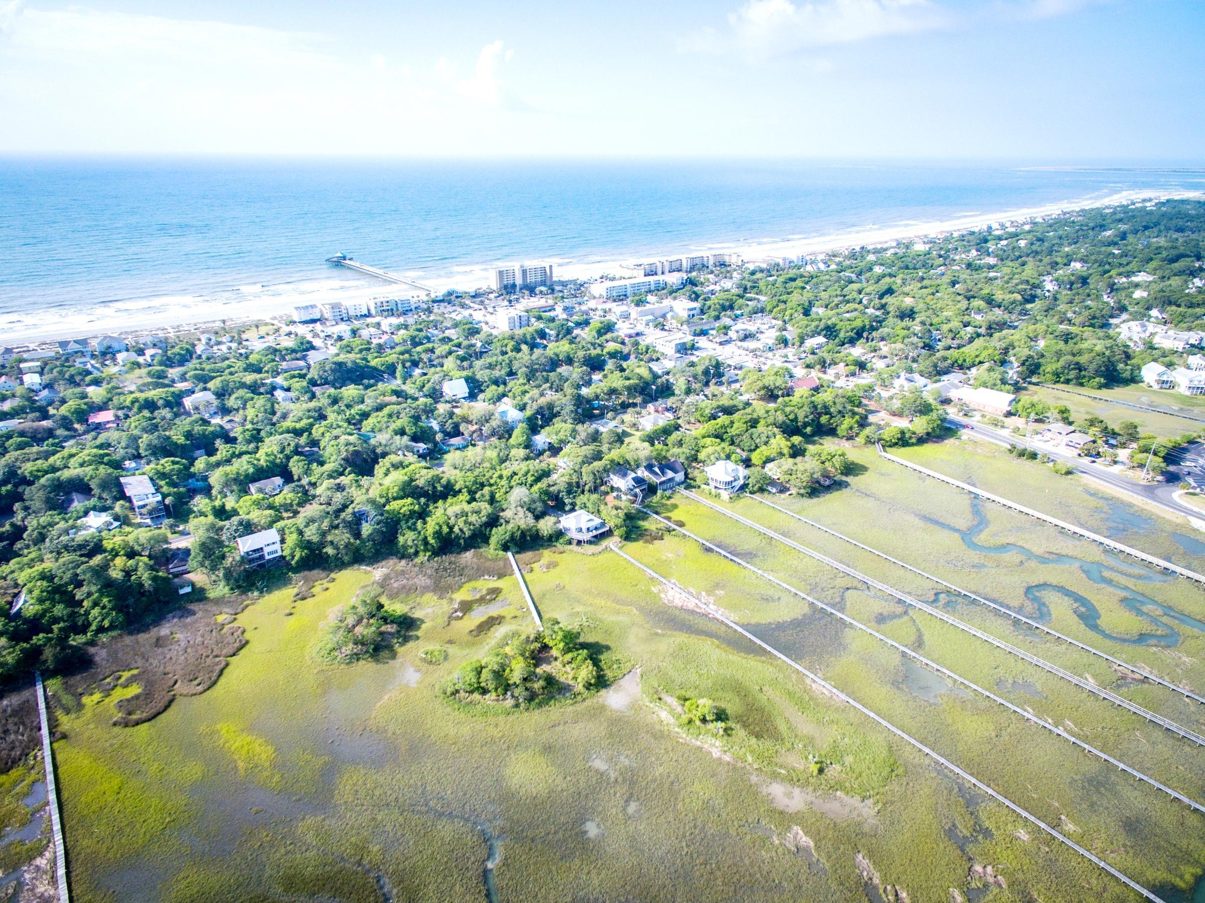 202 E Huron Avenue Folly Beach, SC 29439