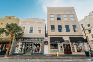 278 King Street, Charleston, SC 29401