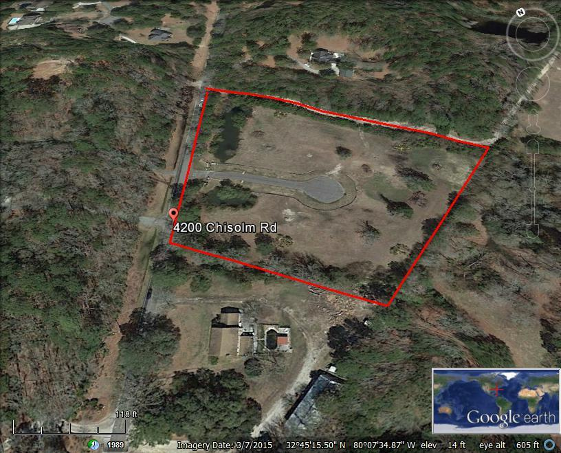 Martins Place Lots For Sale - 3811 Mahogany Rose, Johns Island, SC - 2