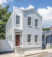 40 Poinsett Street, Charleston, SC 29403
