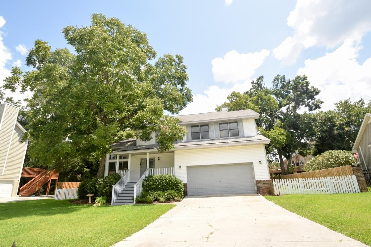 222 Marsh Oaks Drive Charleston, SC 29407