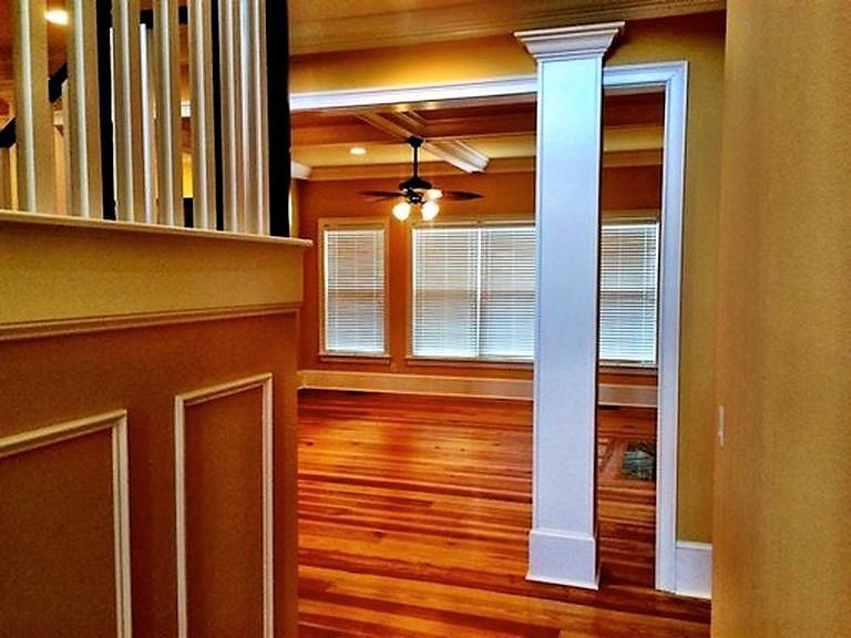 Darrell Creek Homes For Sale - 3711 St Ellens, Mount Pleasant, SC - 29