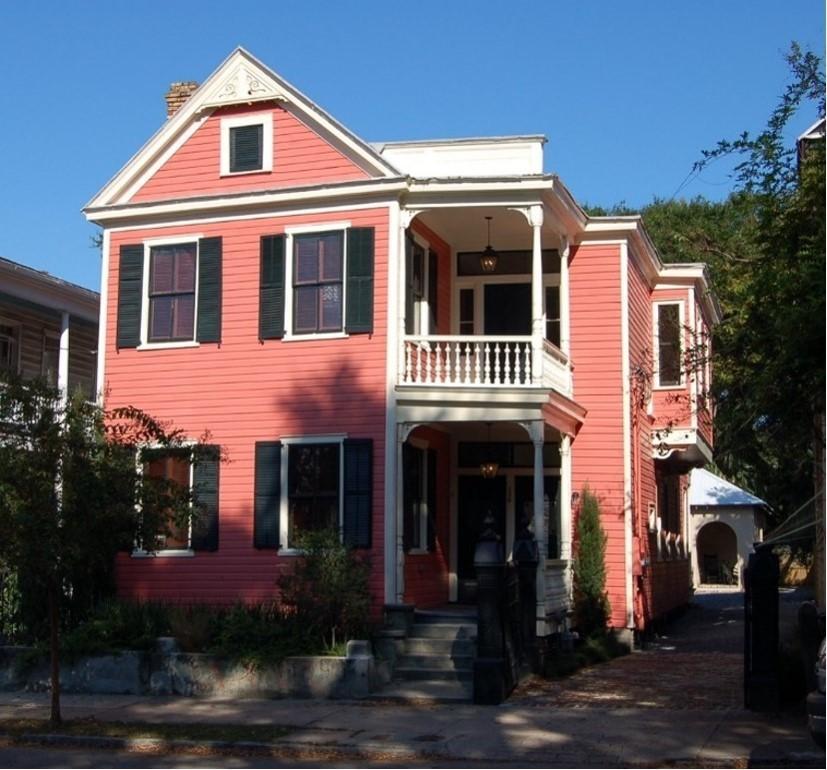 248 A Ashley Avenue Charleston, Sc 29403